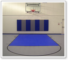 Covered Basketball Court | Joy Studio Design Gallery - Best Design