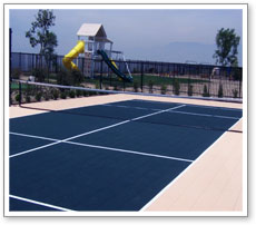Multisport Courts